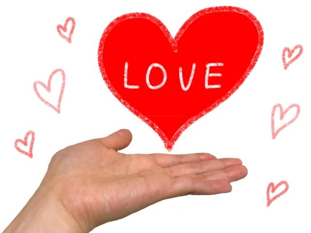 アガペーに関する恋愛心理学